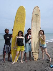 Living Asia Prod June 28-30: Surfin' Zambales