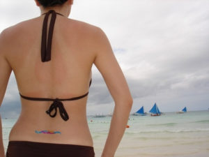 Boracay New Year 2008: Bringing Sexy Back
