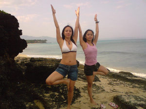 Laoag with LAC: Pagudpod