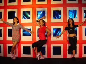 BODYJAM 46 Megamall launch