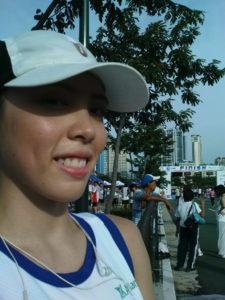 Run for Home - finish