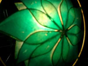 Keso de Gallo: Lantern