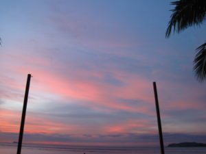 Lian, Batangas: Orange Lining