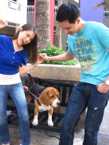 M&M Prenup: Doggy!