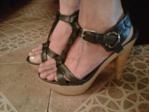 Shoe Love: Heels from People Are People