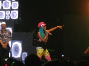 Pink Friday in Manila: Colorful Nicki