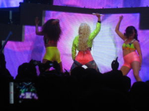 Pink Friday in Manila: Booty