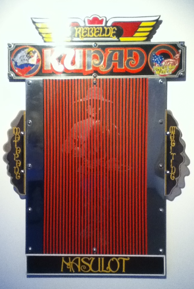 Metropolitan Museum: Contemporary Filipino Art Exhibit