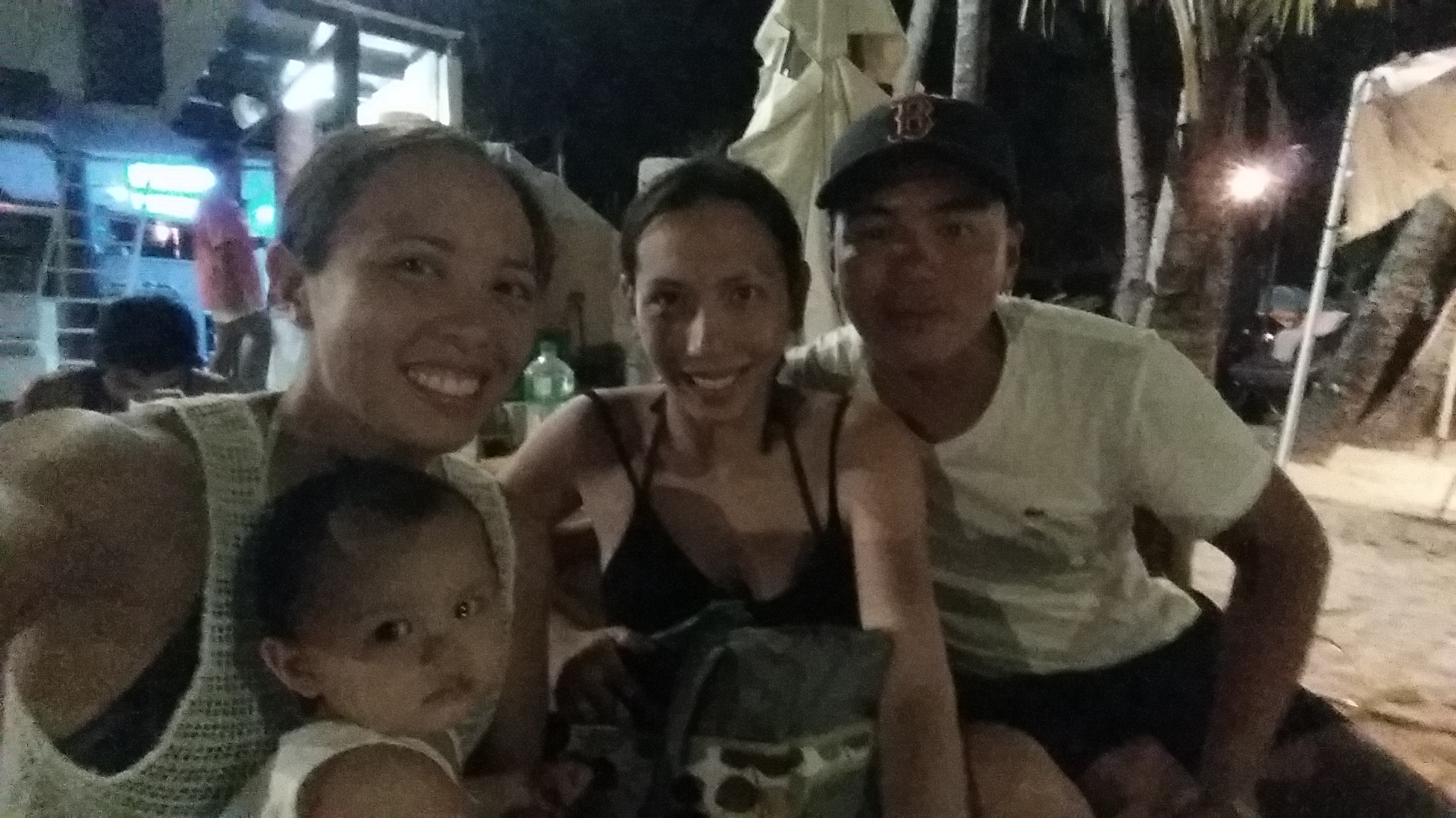 Boracay March 2015