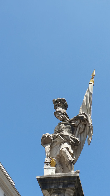 centurion in Salzberg