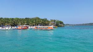 Cagban Jetty Port, Boracay Island