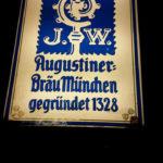 Augustiner Brauhaus Munich