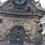pigeons in Nuremberg